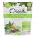 Латте с чаем матча, пробиотиками и ванилью, 150 грм OrganicTraditions фото №1