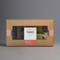 YARO Набор конфет raw №1 196гр