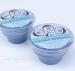 Голубая кокосовая манна 150 грамм My Healthy Product August фото №1