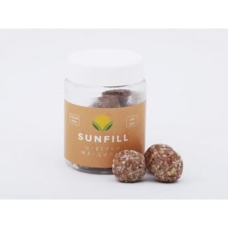 Конфеты марципан без сахара (raw) 25-26 конфет,160 грамм фото №1