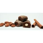 Финиковые ириски без сахара (raw) 100 грамм