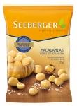 Орехи макадамии обжаренные без масла 125 грамм