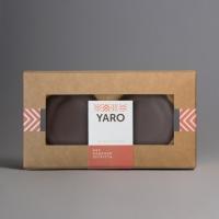 """YARO Набор конфет """"Vegan wheel"""" raw 132гр"""