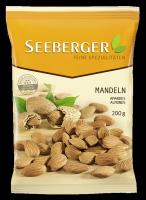 Миндальный орех натуральный 200 грамм