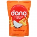 Toasted Cocout Chips, натуральные кокосовые чипсы с манго. 90 грамм. Dang Foods фото №1