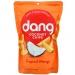 Toasted Cocout Chips, натуральные кокосовые чипсы с манго. 90 грамм. Dang Foods фото №1