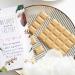 Белый шоколад с гречишным чаем Nature's Own Factory  фото №3