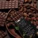 Гречишный чёрный шоколад фото №3