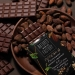 Гречишный чёрный шоколад Nature's Own Factory  фото №3