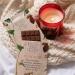 Молочный шоколад с гречишным чаем фото №3