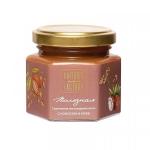 Гречишная шоколадная паста «Кокос и кофе», Nature's Own Factory 120 грамм
