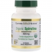 Органическая спирулина, сертифицирована Министерством сельского хозяйства США, 500 мг, 60 таблеток California Gold Nutrition фото №1