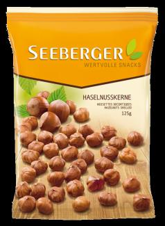 Орехи фундук натуральные 125 грамм фото №1