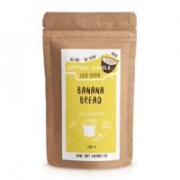 "Гранола ""Banana Bread"" с бананом без сахара 250 грамм"