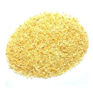Чеснок сушеный в мелких гранулах 50 грамм фото №1