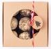 Полезные конфеты O'GRANOLA Sweets без сахара, 9 шт фото №1