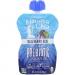 Chia Squeeze Organic Prebiotic, Blueberry Acai Органические сквизи с голубикой, ягодами асаи и пребиотиком, 99 грамм фото №1