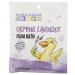Успокаивающая пена для ванны с эфирным маслом лаванды, 70,9 грамм Aura Cacia фото №1