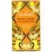 """Натуральный органический чай с лимоном, имбирём и мёдом """"Манукой"""". 20 порций в саше, на травяной основе Pukka фото №1"""