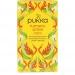 Turmeric active, органический чай с куркурмой , без кофеина, 20 пакетиков фото №1