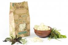 Мини-хлебцы рисовые с прованскими травами без глютена, raw 40 грамм