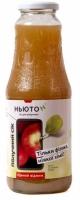 Натуральный яблочный сок 0,25 л