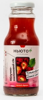 Натуральный яблочно-малиновый сок 0,25л