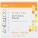 Гликолевая маска с тыквой и медом, осветляющая (50 мл) Andalou Naturals фото №1