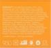 Гликолевая маска с тыквой и медом, осветляющая (50 мл) Andalou Naturals фото №2