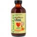 Витамины для детей (Multi Vitamin & Mineral), ChildLife, апельсин-манго, 237 мл фото №1