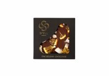 Темный шоколад с маракуйей и кокосом 100 г