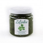 Натуральная приправа из свежей зелени 200г (классическая)