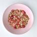 Гранола Berry Bowl, с сублимированными клубникой, ягодами асаи и малинoй 350 грамм фото №4