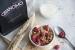 Гранола Berry Bowl, с сублимированными клубникой, ягодами асаи и малинoй 350 грамм фото №3