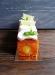 Лимонний кекс з цукатами імбиру 700 грам фото №2