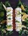 Лимонний кекс з цукатами імбиру 700 грам фото №3