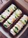 Лимонний кекс з цукатами імбиру 700 грам Culinary Dreams фото №4