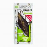 "Шоколад с какао без сахара ""Чорний"" 75 грамм"