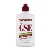 Экстракт  грейпфрутовой косточки GSE, жидкий концентрат, 118 мл