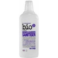 Универсальное дезинфицирующее средство для удаления запаха Home&Garden sanitizer Bio – D, 750 МЛ