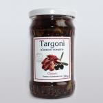 """Вяленые томаты """"Classic"""" в оливковом масле 285 грамм"""