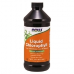 Хлорофилл жидкий со вкусом мяты 473 мл