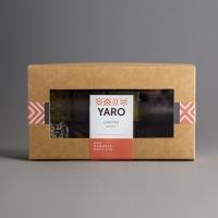 YARO Набор конфет №2 raw 182гр