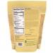 Органические цельные золотые семена льна 368 грамм фото №2