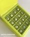 """Набор конфет """"Матча"""" на основе кероба без сахара, 180грамм фото №2"""