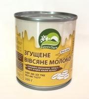 Сгущёнка на овсяном  молоке Nature's Charm, 320 грамм