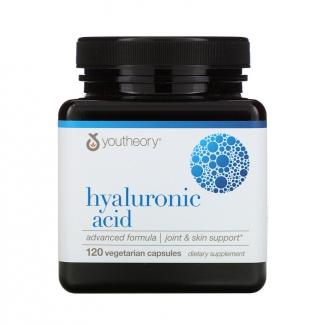 Hyaluronic Acid, Гиалуроновая кислота 120 табл фото №1