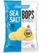 Безглютеновые органические картофельные снеки  с морской солью 85 грамм McLloyd's фото №1