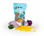 Органические макароны для детей Динозаврики 200 грамм
