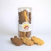 Натуральное печенье детское ассорти 150гр
